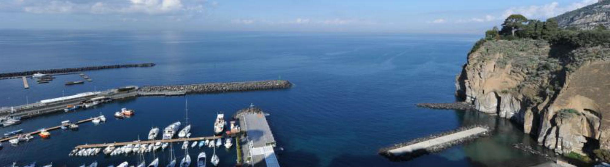 Piano di Sorrento Marina di Cassano